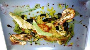 restaurantrestaurant-bistroquet-lusignan-plats
