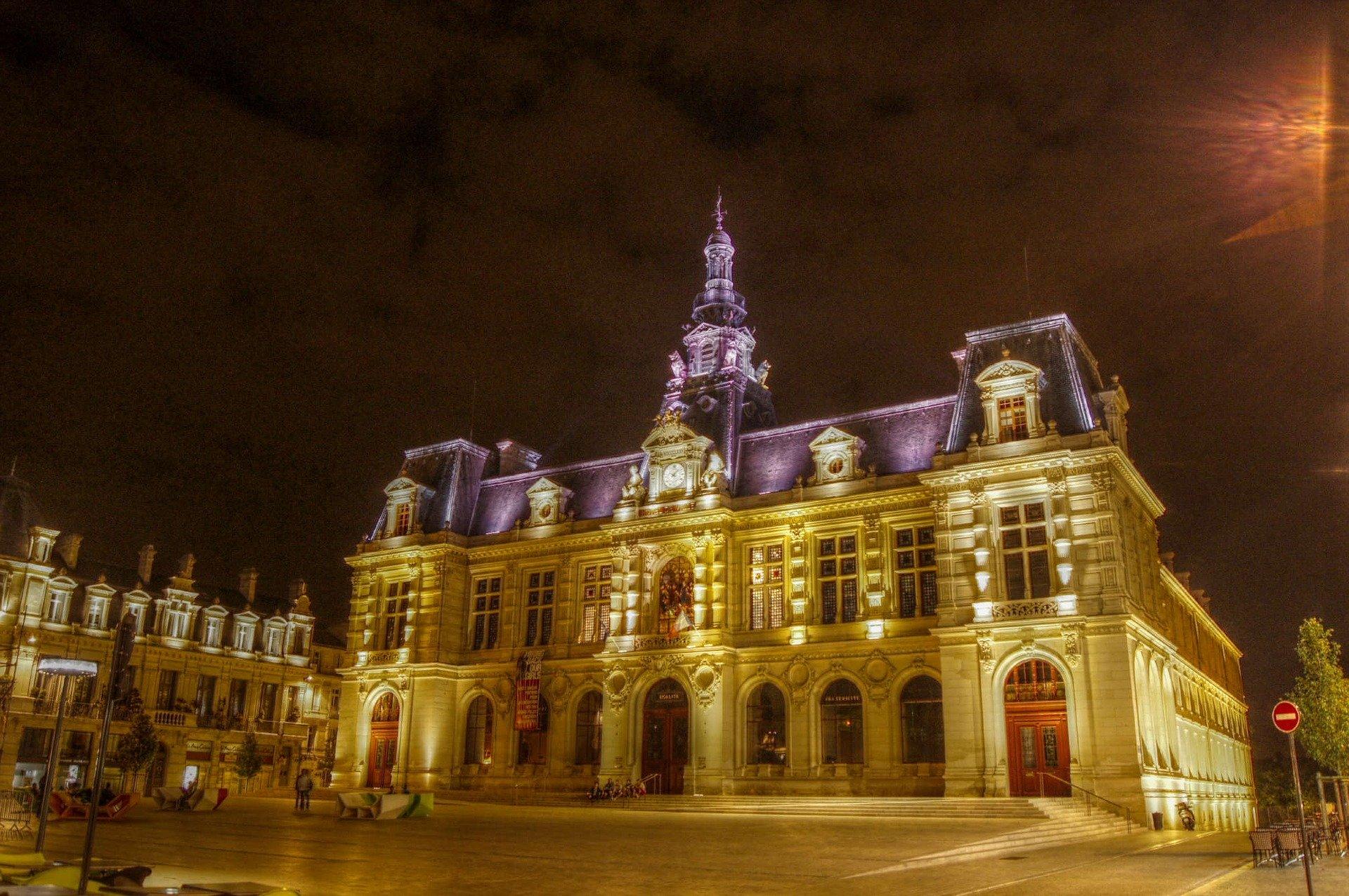 Hotel-restaurant-bistroquet-25km-de-poitiers